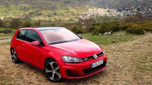 volkswagen gti bbc autos volkswagen gti the king of kicks