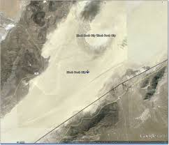 Black Rock City Map Minden Nevada Airport Airstrip Review Part Ii Soaring Cafe