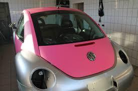 volkswagen buggy pink pink vw beetle a joyful cliche autoevolution