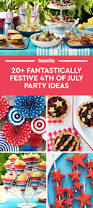24 4th of july party ideas food u0026 decor for a fourth of july cookout