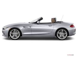 bmw z4 convertable bmw z4 prices reviews and pictures u s report