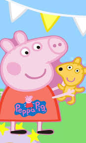 peppa pig wallpaper free download android version 1mobile