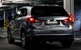 asx mitsubishi modified 2016 mitsubishi asx news reviews msrp ratings with amazing images