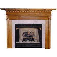 fireplace fireplace mantel kits mantel kit wood mantel surround