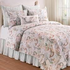 Cynthia Rowley Bedding Queen Mermaid Twin Bedding Set Bedding Compare Prices At Nextag