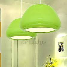 green glass pendant lights green light pendant green glass pendant l shades shygirl me