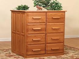 light oak filing cabinet office furniture file cabinets wood