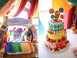 candyland birthday cake candyland birthday party birkenmeyer photography