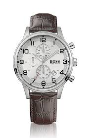 Watch by Hugo Boss Classic Watch Collection For Men