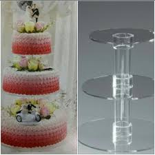 wedding cake stand 3 tier wedding cake stand 4 kg at rs 1000 cake stand