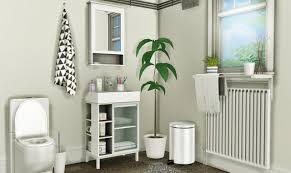 ikea bathroom ikea lillången bathroom by mxims teh sims