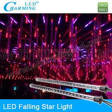 3d effect flash led snow light madrix dvi disco lighting in