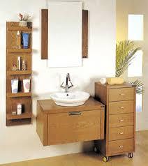 Wooden Bathroom Furniture Attractive Wooden Bathroom Cabinet Choosing The Correct Bathroom