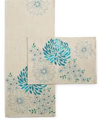 homewear spring sketch table linens collection 90