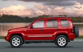 jeep models jeep liberty suspension recall expanded to include 137 176 2006