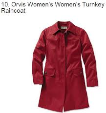 top 10 best 2015 raincoats for women on amazon u2013 one news box