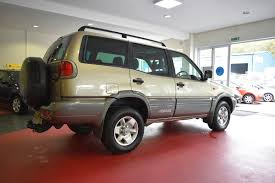 nissan terrano off road used nissan terrano 3 0 td sve duchy autos