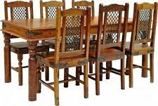 indian wood dining table perfect ideas sheesham wood dining table classy indian style dining