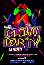 glow party glow party club vinyl denver co april 28 2017
