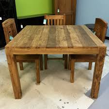 square dining table nadeau nashville