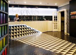 Shop In Shop Interior Designs by Compartes Melrose A Chocolate Shop In Los Angeles Design Milk