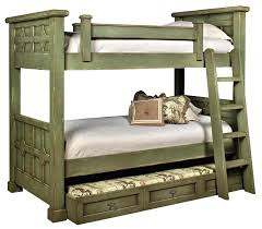 Wooden Bunk Beds Wooden Bunk Bed Exterior Bunk Plans Ikea Wooden - Wooden bunk bed with trundle
