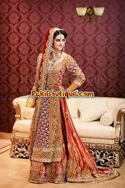 Bridal Wear Bridal Wear For May Vol 1 Latest Pakistani Stylish Salwar Kameez