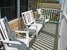 Front Porch Decor Ideas Decorating With Front Porch Furniture Ideas U2014 Completing Your Home