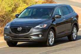 mazda cx reviews specs u0026 prices top speed