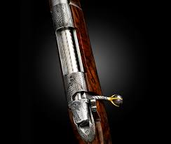 vo falcon the world s most expensive sporting rifle video