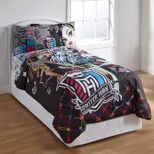monster high bedroom monster high bedding and bedroom decor