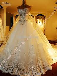 bling wedding dresses dress bling wedding dresses 2040943 weddbook