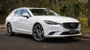 mazda 6 review specification price caradvice
