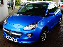 vauxhall adam price used 2014 vauxhall adam jam 3dr for sale in witney oxfordshire