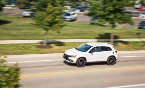 2017 mitsubishi outlander sport pictures photo gallery car and