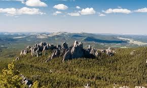 South Dakota Mountains images Black hills south dakota yellowstone vacations alltrips jpg