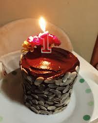 baby u0027s first sugar free dairy free and gluten free birthday cake
