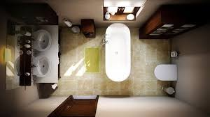 Refreshing Bathroom Designs Home Design Lover - Classy bathroom designs