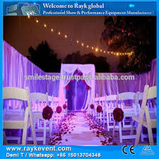 wedding backdrop prices big wedding tent wedding backdrop factory mandap prices