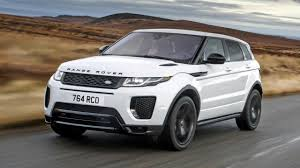 the fastest range rover evoque you can buy top gear