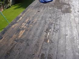 flat roof decking osb v ply epdm rubber and liquid flat roofs