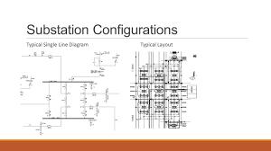 presentation on substation design ppt video online download