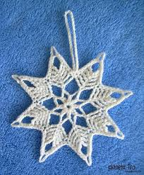best 25 crochet ideas on crochet ornaments diy