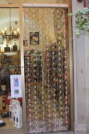 tappeto con tappi di sughero vino piazza vino