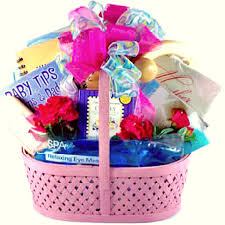 pregnancy gift ideas tlc to be gift basket
