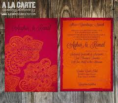 south asian wedding invitations indian wedding invitation message inovamarketing co