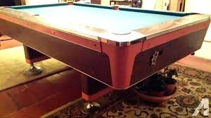 pool tables for sale in houston old pool tables old wooden pool table pool tables houston craigslist