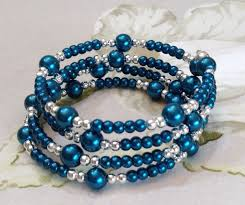 glass pearl bracelet images 15645 best jewelry images jewelry ideas memory jpg