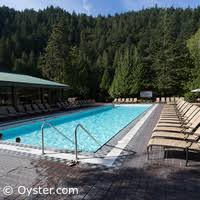 outdoor lap pool 16 outdoor lap pool photos at harrison hot springs resort spa