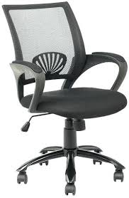 Computer Desk Posture Best Desk Chairs For Posture Mid Back Mesh Ergonomic Computer Desk